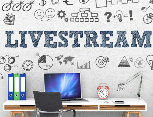 Live Streaming Your Club Meetings
