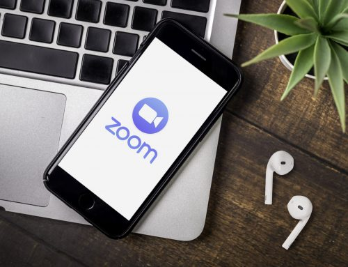 Zoom Best Practices: Knowing When Not to Host a Zoom Meeting