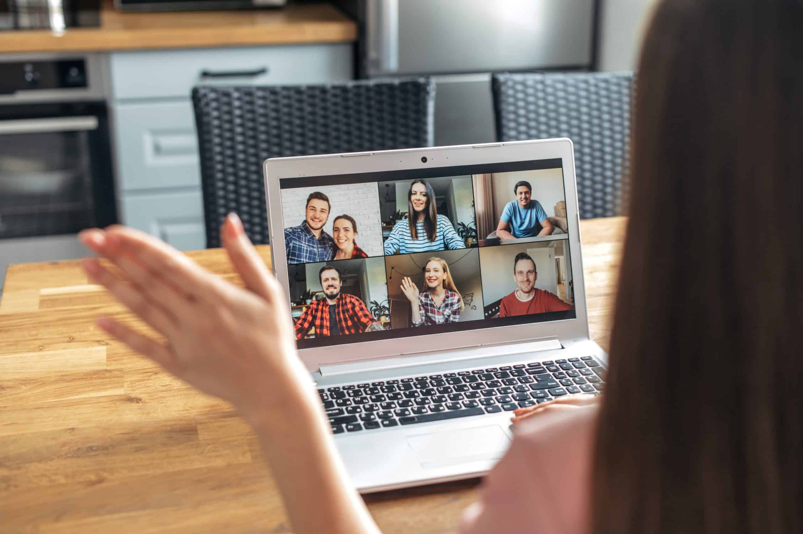 Best Practices for Zoom Meetings
